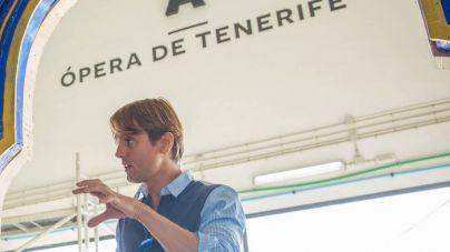 Ópera de Tenerife programa un encuentro sobre el trabajo de escenografía