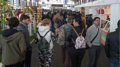 La Feria Gran Canaria Me Gusta arranca para mostrar las exquisiteces de los sabores de la tierra