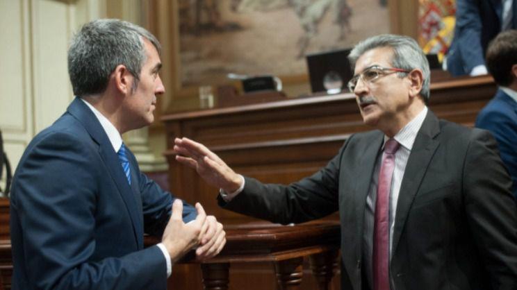 """NC afirma que Clavijo es el presidente con """"más medios económicos y peores resultados"""""""