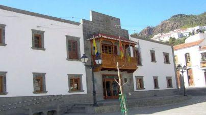 San Bartolomé de Tirajana rechazan la ampliación del dique del Faro de Maspalomas