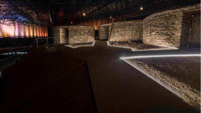 La Cueva Pintada estrena un sistema de iluminación eficiente y dinámico