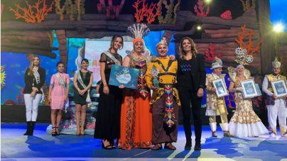 Caña Dulce y Chaxiraxi triunfan en el concurso de Agrupaciones Musicales