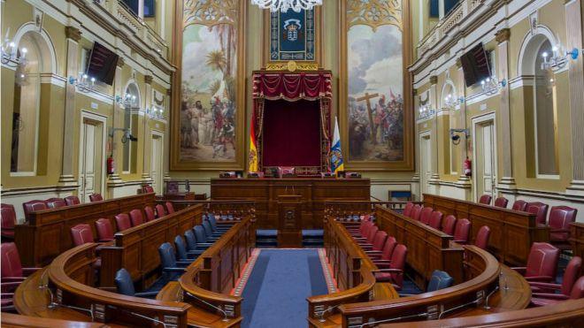 El Parlamento acoge desde este martes el último debate sobre el estado de la nacionalidad