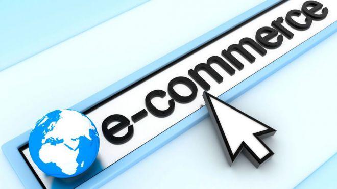 El comercio electrónico en Canarias representa el 4,3% del total
