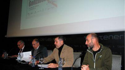 David Baute propone un viaje biográfico sobre el científico Antonio González en su nuevo documental