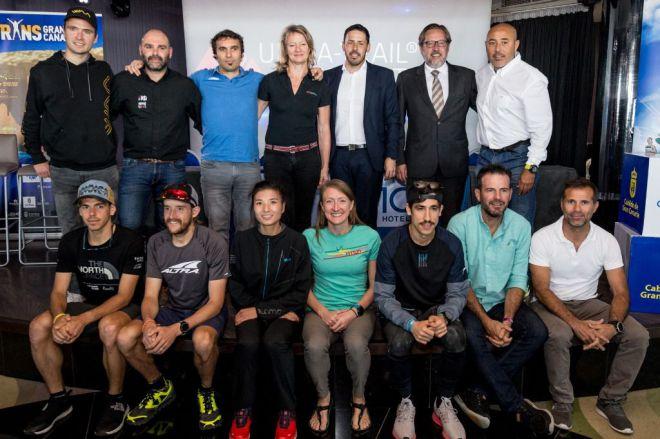 La Transgrancanaria HG marca el inicio de la Spain Ultra Cup