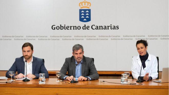 Canarias acogió en 2018 el rodaje de 71 producciones audiovisuales que dejaron más de 60 millones en las Islas