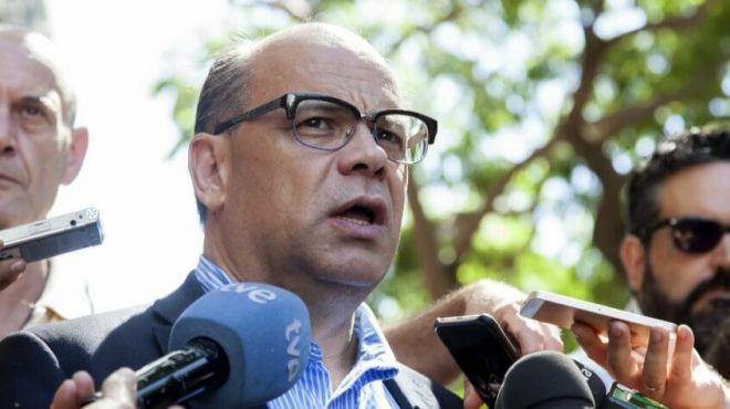 """Barragán: """"Sánchez está dispuesto a reírse de los canarios hasta el último día que esté en el poder"""""""