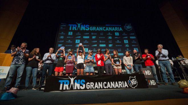 La Transgrancanaria HG echa el cierre a su vigésima edición con un nuevo éxito