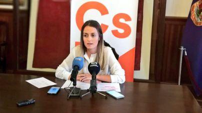 Cs pide medidas para impedir que las termitas ataquen al casco histórico de La Laguna