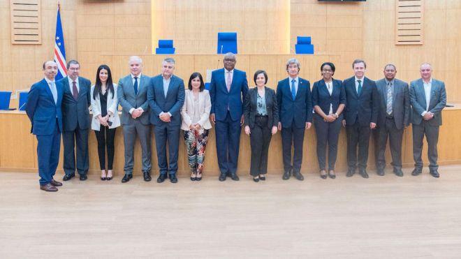 El Parlamento de Canarias impulsa una estrategia compartida de la Macaronesia