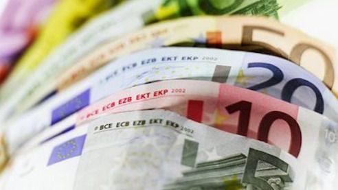 El salario medio en Canarias alcanza su máximo histórico con 1.442 euros al mes