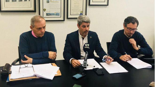 CC-PNC pide al Estado el cumplimiento de los compromisos con la isla