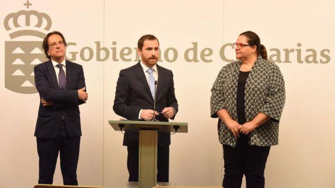 El Gobierno entrega el nuevo decreto del alquiler vacacional a cabildos y ayuntamientos