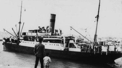 Rodríguez Cejas reclama al Estado financiación para que el Correíllo La Palma vuelva a navegar