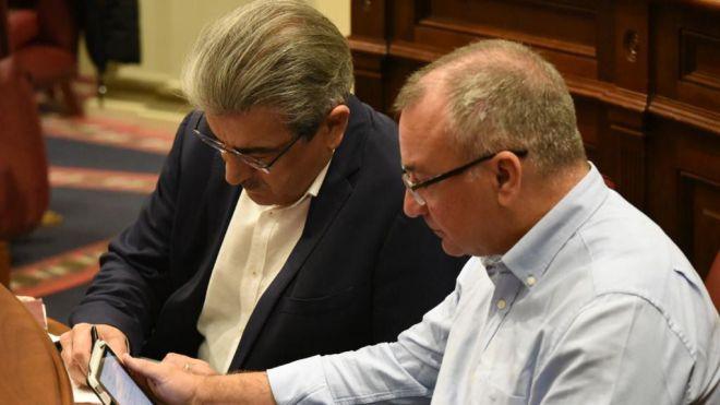 NC logra el consenso del Parlamento salvo el PP para regular por ley el alquiler vacacional