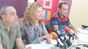 Aumenta la accidentalidad laboral con baja en Canarias