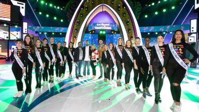 Dieciséis candidatas al trono de la Gala de la Reina del Carnaval