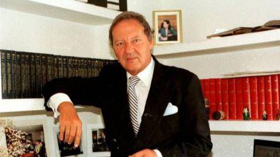 Fallece a los 75 años el abogado y expolítico Ángel Isidro Guimerá