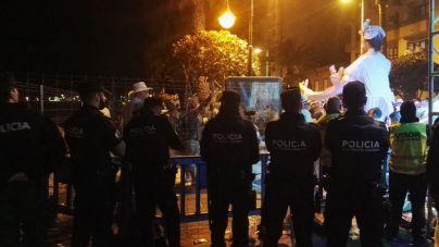 La Policía Canaria desplegará 124 agentes para reforzar la seguridad del carnaval en las Islas