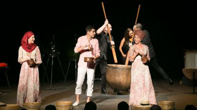 'La Granja – Espacio de Creación' un nuevo equipamiento cultural en Santa Cruz