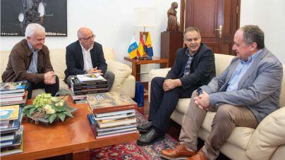 El Frente Polisario estudia reclamar ante la Corte europea por los recursos naturales expoliados