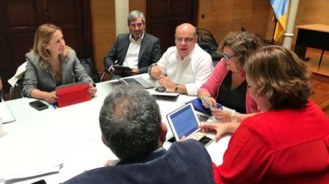 CC considera buena noticia el cambio de opinión del gobierno de Sánchez