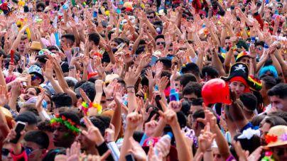 Santa Cruz, Pamplona y Barcelona comparten experiencias sobre eventos multitudinarios
