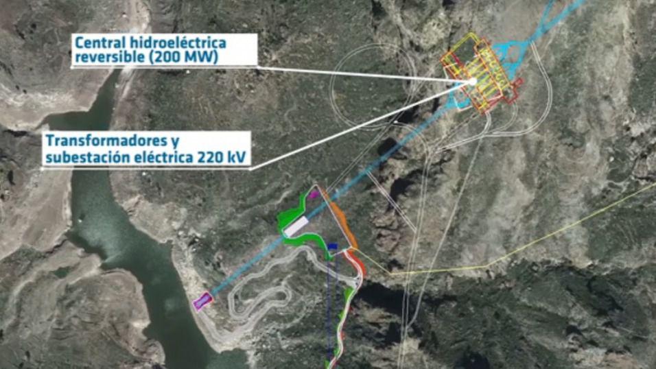'Morales miente sobre el proyecto Chira- Soria'