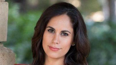 Vidina Espino: 'El feminismo se demuestra con políticas efectivas'