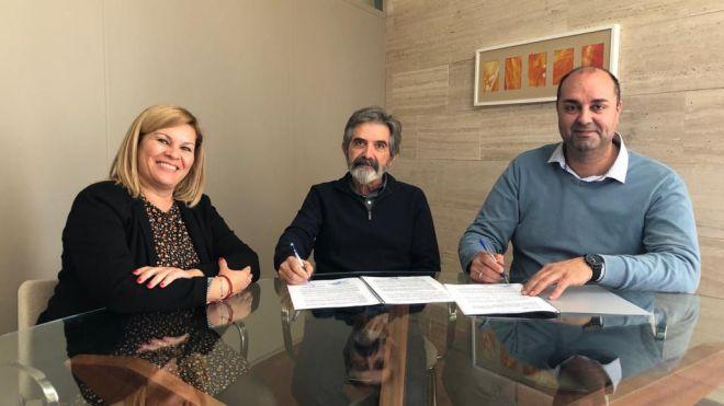 El Ayuntamiento y el ITER colaboran para impulsar la mejora ambiental en el municipio
