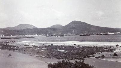 El Cabildo incorpora 35.000 nuevas imágenes al Archivo de Fotografía Histórica