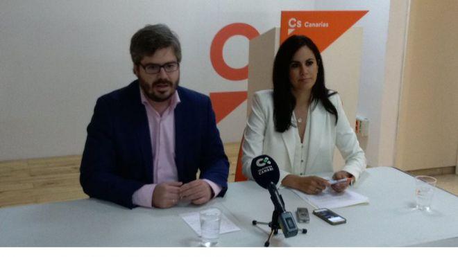 """""""El PSOE tendrá que decidir si quiere un gobierno de Cs o que su agenda la marquen los independentistas"""""""