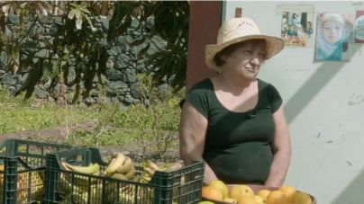 Trece mujeres gomeras protagonizan un vídeo en el que alzan su voz por la igualdad