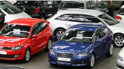 Las ventas de vehículos de ocasión en Canarias superan las 9.200 unidades en febrero
