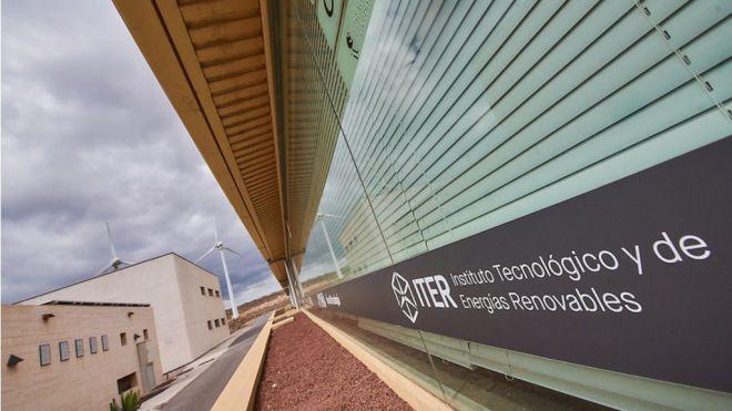 El ITER acoge una jornada sobre las energías renovables y el nuevo modelo energético