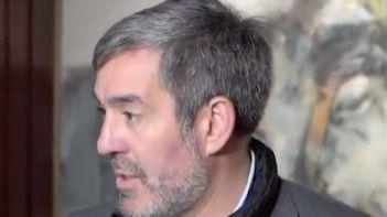 La pérdida de Martín Chirino deja a Canarias 'un poco más huérfana' y resalta su gran 'sensibilidad'