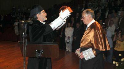 La ULPGC lamenta el fallecimiento de Martín Chirino