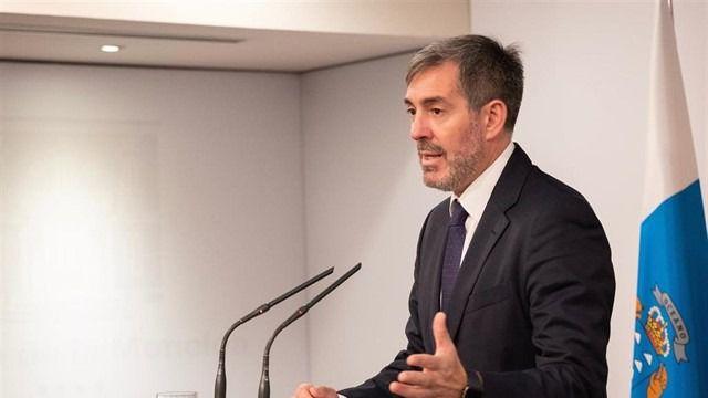Suspendida la declaración judicial de Clavijo por el 'caso Grúas'