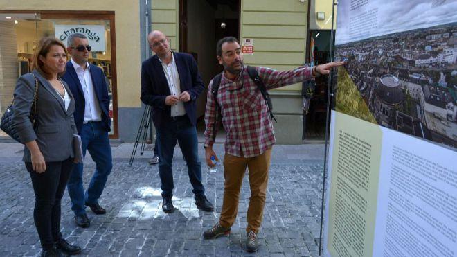 La Palma celebra el Día de San Patricio con una exposición sobre la ciudad natal de Dionisio O'Daly