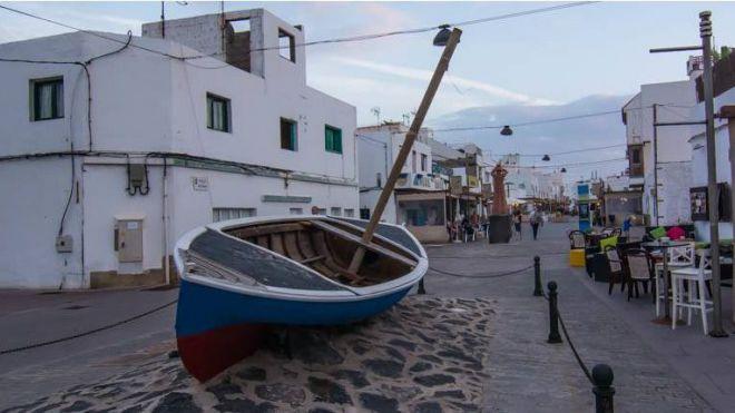 """""""Los acusados del Casco Viejo de Corralejo ante la audiencia provincial"""""""