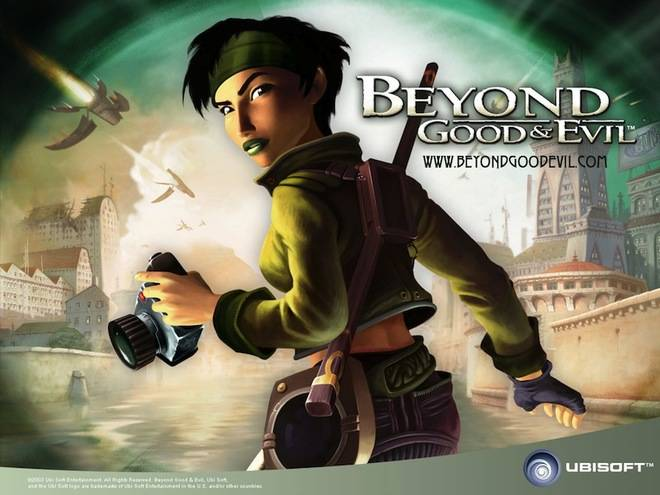 Beyond Good & Evil gratis