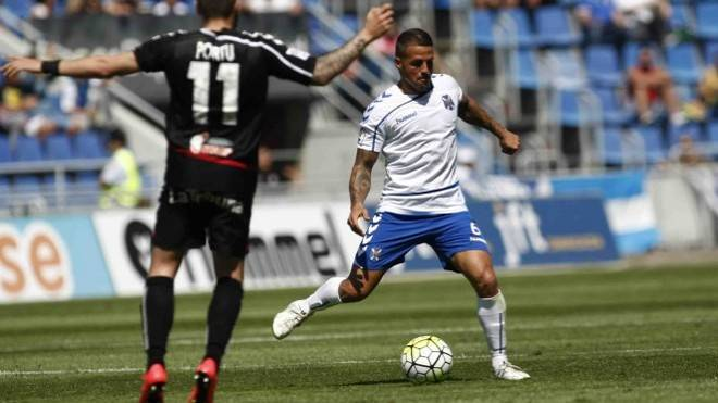 El Tenerife consigue una nueva victoria
