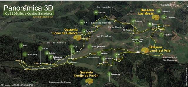 Tres rutas etnográficas descubrirán la riqueza patrimonial de Gran Canaria