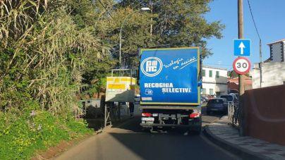 El Rosario recicló durante 2018 un 13'3% más