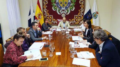 Urbanismo garantiza el carácter técnico del informe de legalidad de la residencia de Ifara