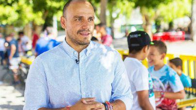 """""""La doble candidata Hernández tiene que aclarar si se queda en Santa Cruz después de las elecciones"""""""