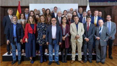 CEAR Canarias, Lourdes Santana y José Gómez, Premios Canarias 2019