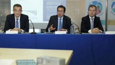 El BBVA prevé un crecimiento de la economía canaria del 2,4% para 2019