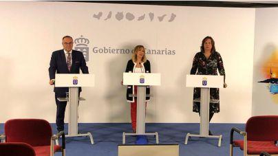Canarias le recuerda a Sánchez que puede firmar acuerdos pendientes 'si quiere'